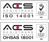 iso 14001 approved forging engineering company