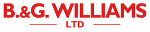 b&g-williams-ltd-logo