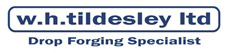 wh-tildesley-drop-forging-specialists-logo