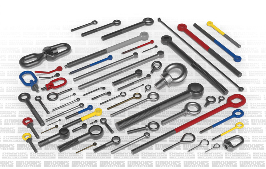 forged eyebolts range manufacturer in the uk