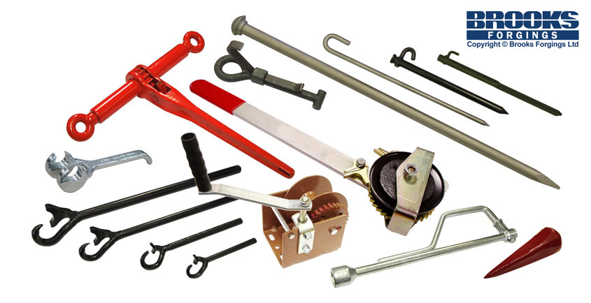 hand tools manufacturing range