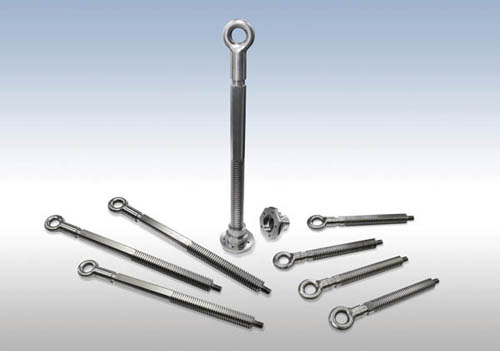 nuclear eyebolt special fasteners