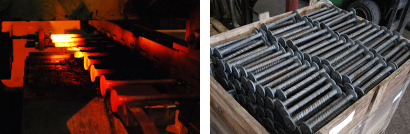 shear reinforcement systems manufacturing