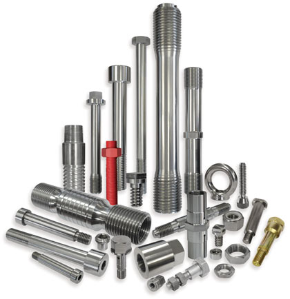 special fasteners components range