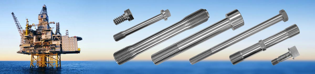 Offshore & Buoyancy Industry Components 1