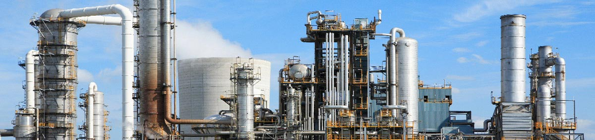 Petrochemical Industry Components 1