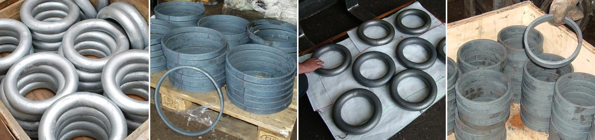 Ring Rolling Process 2