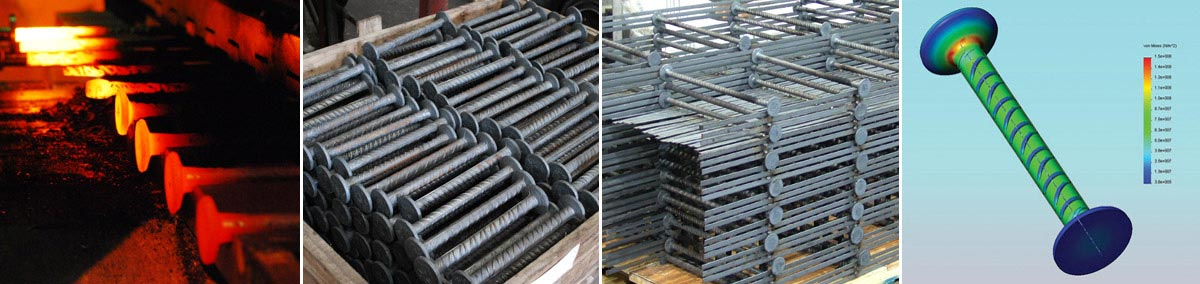 Shear Reinforcement Systems 1