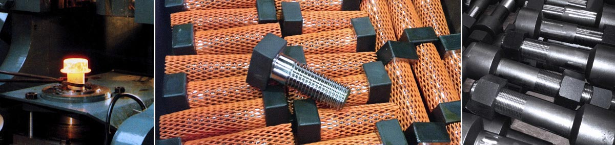 Special Bolts & Fasteners 2