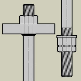 Bolt Assemblies - Without Box