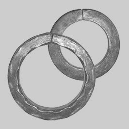 Rings - Decorative