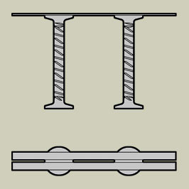Shear Reinforcement Components