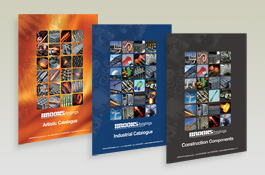 Main Product Catalogues
