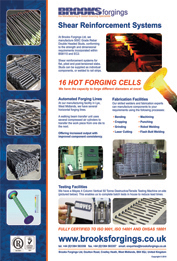 Shear Reinforcement Systems