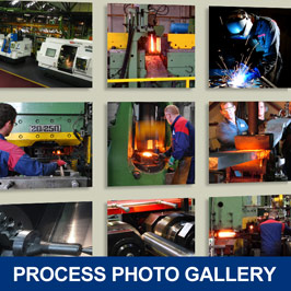 Process Photo Gallery