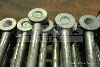92 - DIN444 swing bolt blanks