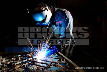 45 - Metal Fabrication
