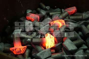 5 - Forged Blanks and Usages
