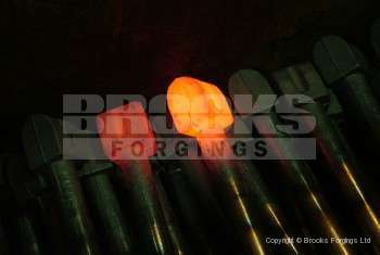 8 - Forged Blanks and Usages