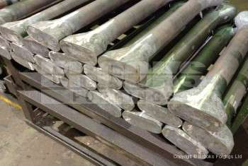 11 - Forged Blanks and Usages