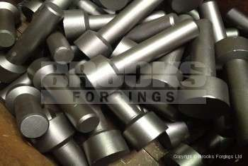 14 - Forged Blanks and Usages