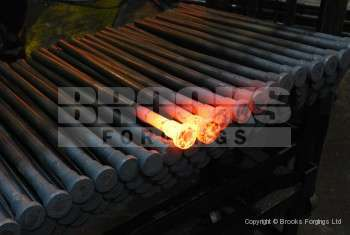 23 - Forged Blanks and Usages