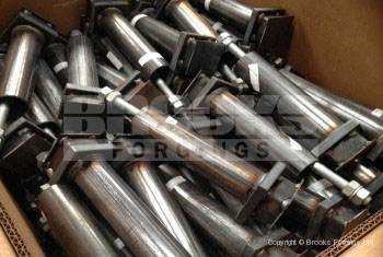 18 - Foundation Bolt Assemblies