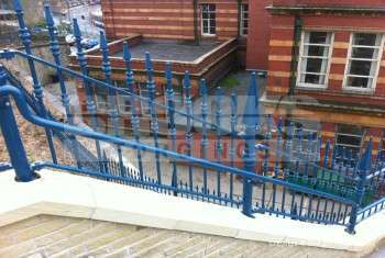 6 - Heritage & Wrought Iron Replication