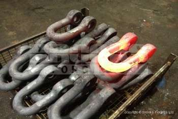 4 - Forged Shackles