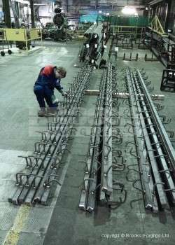 10 - Shear Reinforcement Components