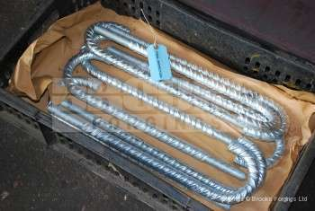 22 - Shear Reinforcement Components