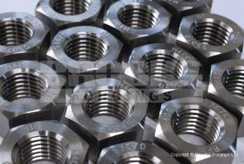 5 - Special Bolts and Fasteners