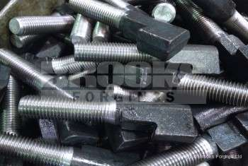 12 - Special Bolts and Fasteners