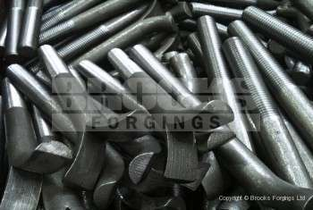 13 - Special Bolts and Fasteners