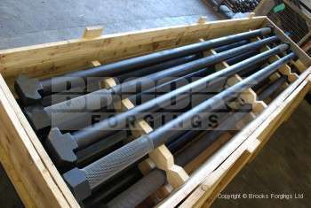 17 - Special Bolts and Fasteners