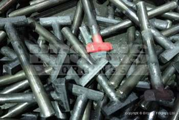 18 - Special Bolts and Fasteners