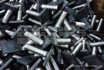 22 - Special Bolts and Fasteners