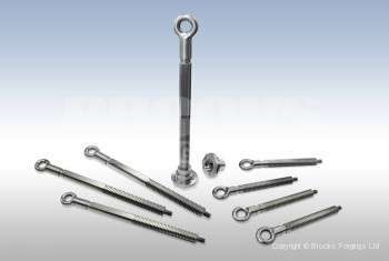 23 - Special Bolts and Fasteners