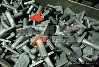 46 - Special Bolts and Fasteners