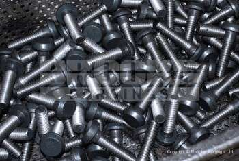 50 - Special Bolts and Fasteners