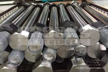 54 - Special Bolts and Fasteners