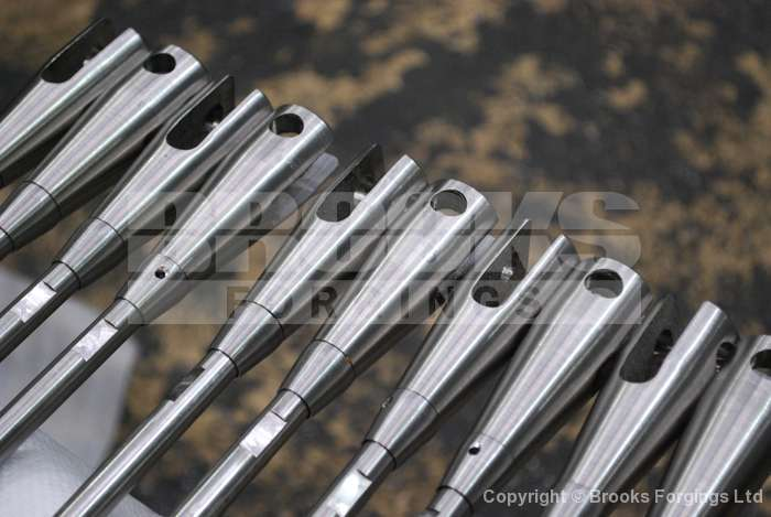 Structural Tension Systems Amp Tie Rods Manufacturer In