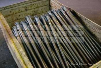 11 - Tent Pegs & Marquee Stakes