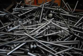 14 - Tent Pegs & Marquee Stakes