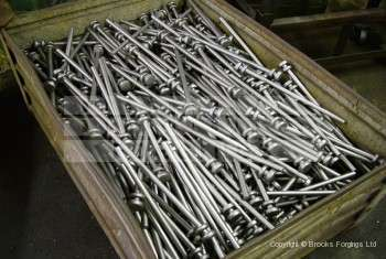 5 - Tent Pegs & Marquee Stakes