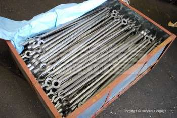 9 - Tent Pegs & Marquee Stakes