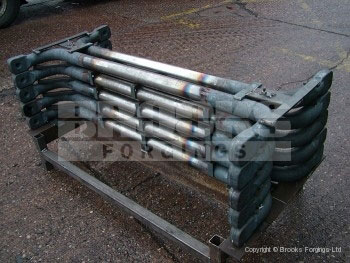 Torsion Bar Manufacturing - 10