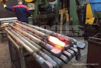 Torsion Bar Manufacturing - 14