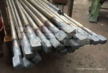 Torsion Bar Manufacturing - 16