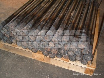 Torsion Bar Manufacturing - 07